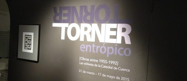 GUSTAVO TORNER. IN PRAISE OF ENTROPY