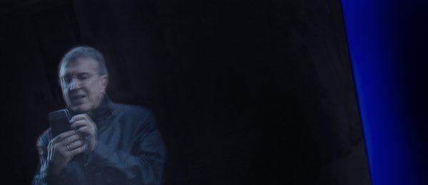 JOSÉ MARÍA YTURRALDE: LA POSIBILIDAD POÉTICA DEL ARTE